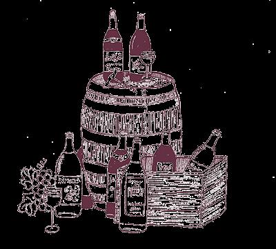 Cave à vin - Maison Moga